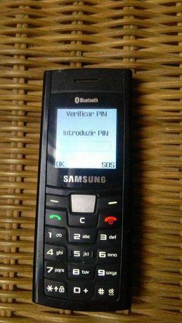 Telemóvel Samsung MEO TMN I