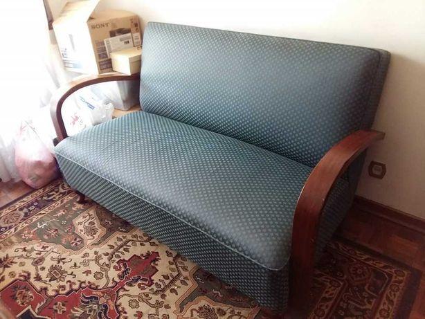 Sofá Vintage para sala ou escritório