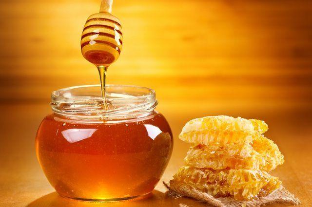 Продам майский мёд