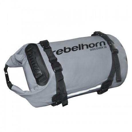 REBELHORN Torba Rollbag Discover Grey 30 L