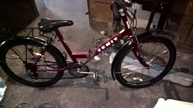 Sprzedam rower zenit