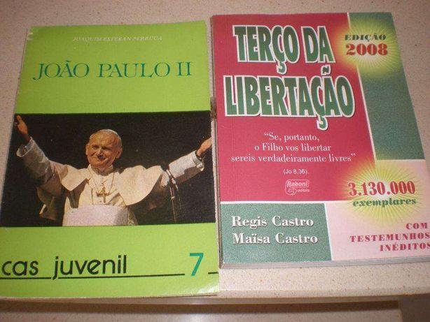 Livro sobre João Paulo II