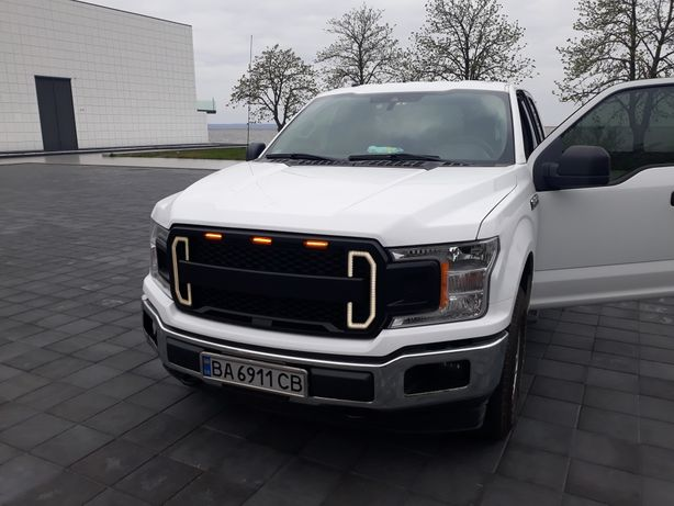Ford F150 2019, supercab,
