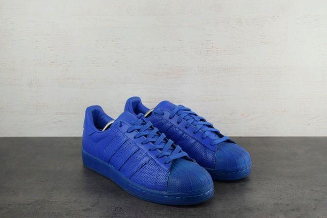 Кроссовки Adidas Superstar. Размер 42