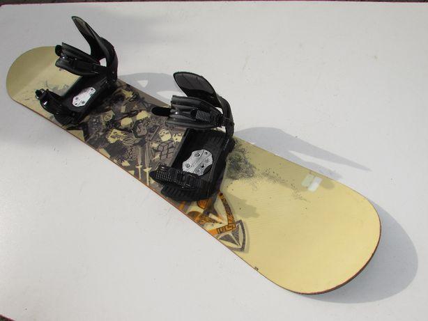 Deska snowboardowa FIREFLAY 156 CM