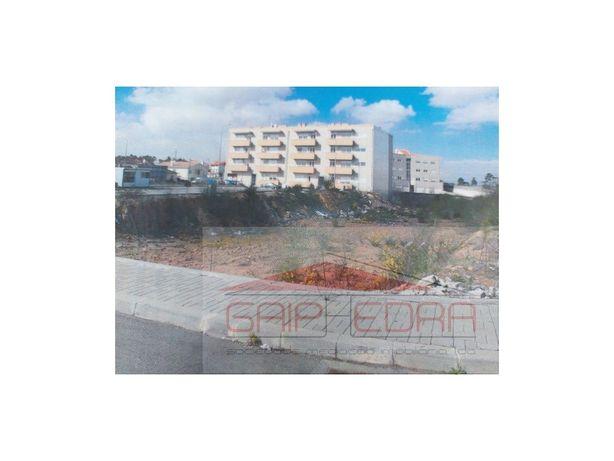 Lote terreno para bloco apartamentos Santa Maria da Feira