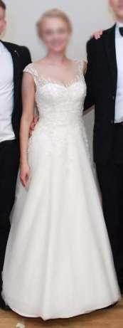 suknia ślubna Nabla – Luise