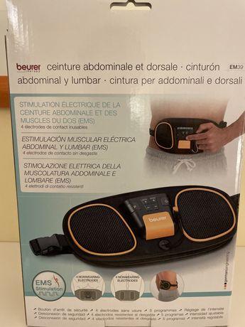 Beurer EM39 Estimulador de Músculos