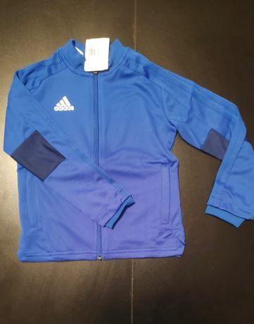 Adidas bluza chłopięca rozmiar 116