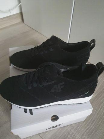 Nowe buty sportowe 4F