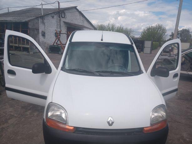 Розборка Renault kangoo/Шрот Рено/АвтоШрот Renault/Запчастини Канго