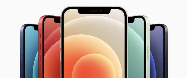iPhone 12 64GB|128GB|256GB Кольори·ОБМІН·ГАРАНТІЯ·КРЕДИТ0%