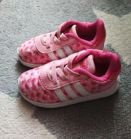 Buty sportowe Adidas neo rozm. 21