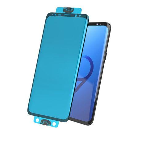 Película Em Gel / Nano 3D Lmobile Galaxy S20 Ultra - Transparente