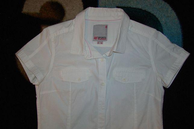 4F Koszula damska rozm. L