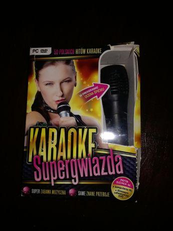 karaoke na komputer ,laptop