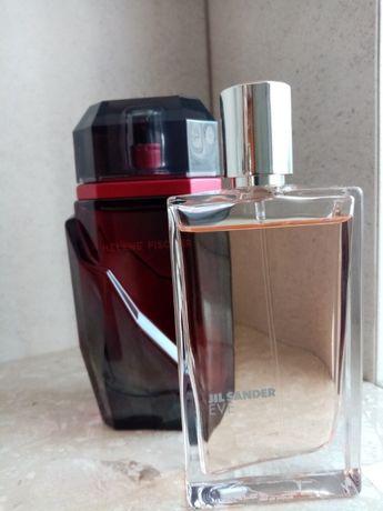 Perfumy Helene Fischer Me Myself & You, Jil Sander Eve