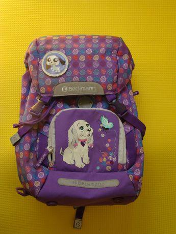 Школьный рюкзак Beckmann для девочки