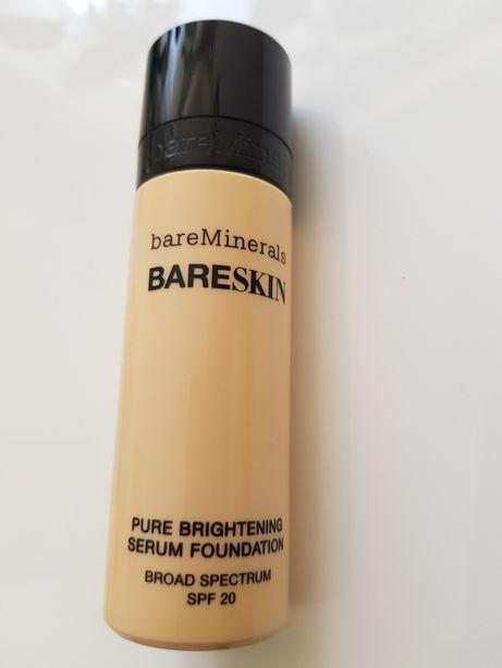 Bareminerals Bareskin podkład mineralny kolor bare ivory
