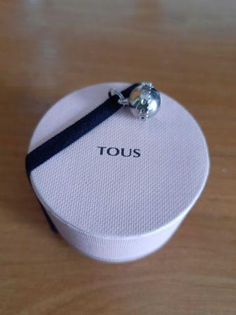 Różowe etui Tous