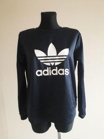 Bluza Adidas damska Oversize- jak nowa