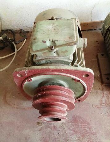Silnik Elektryczny 7,5 kW