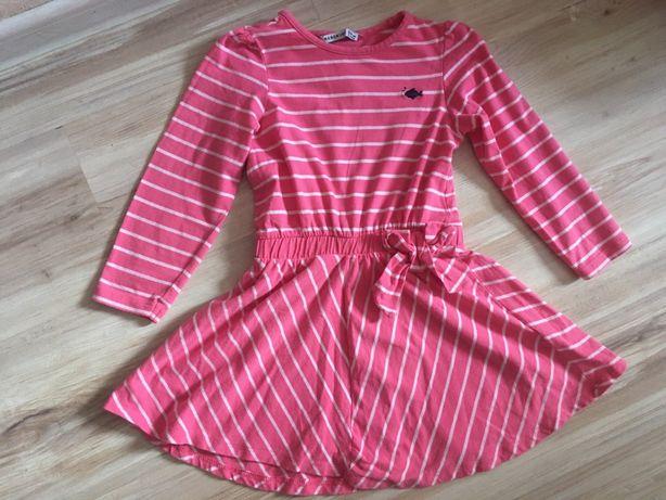 Платье на девочку 3-4 года фирмы Reserved