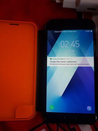 Samsung a 520 в отличном виде