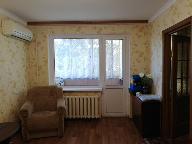 Продам 3-х комнатную квартиру с ремонтом на 129 квартале.