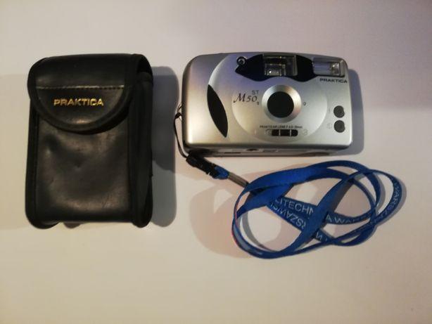 Aparat fotograficzny PRAKTICA M50 ST