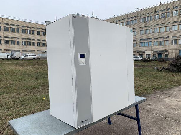 Вентиляция Systemair VM400DCV рекуператор кондиционеры монтаж