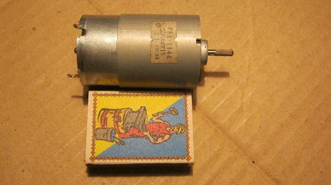 Двигатель FH6-1146 от принтера CANON