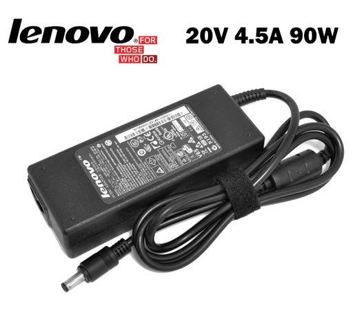 Зарядка Lenovo Зарядное устройство, блок питания для ноутбука LENOVO