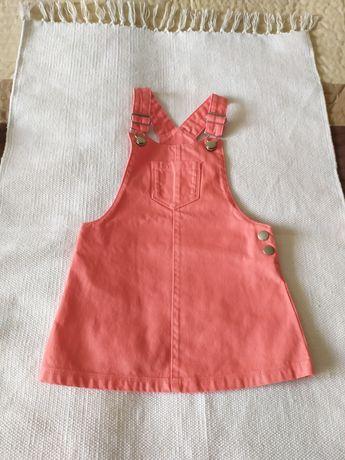 Sukienka dziewczęca F &F