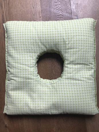 Poduszka poporodowa - oponka 50x45cm