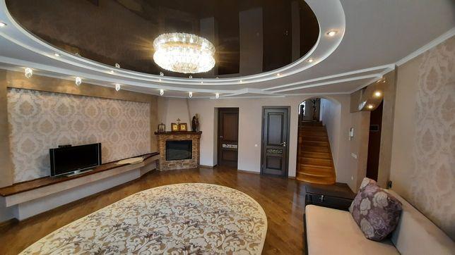Продаж сучасного будинку в с Копистин