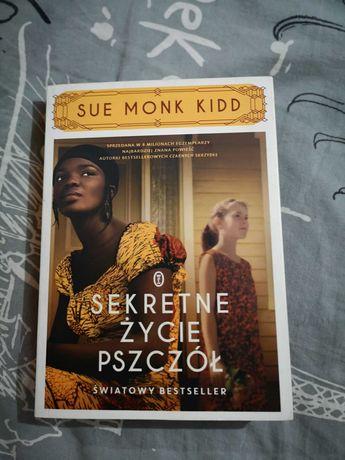 Sekretne życie pszczół - Sue Monk Kidd