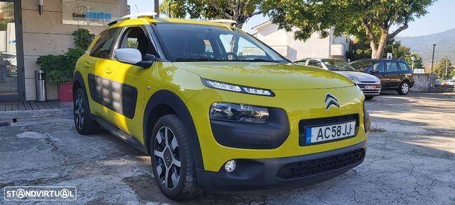 Citroën C4 Cactus 1.2 PureTech Live