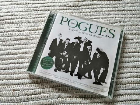 CD duplo The Pogues