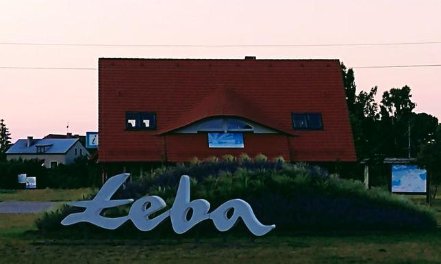 Noclegi w Łebie cały rok, również dla firm.