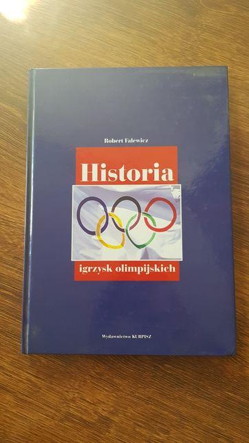 Historia Igrzysk olimpijskich
