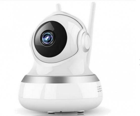 Elektroniczna niania kamera wifi hd monitoring ip