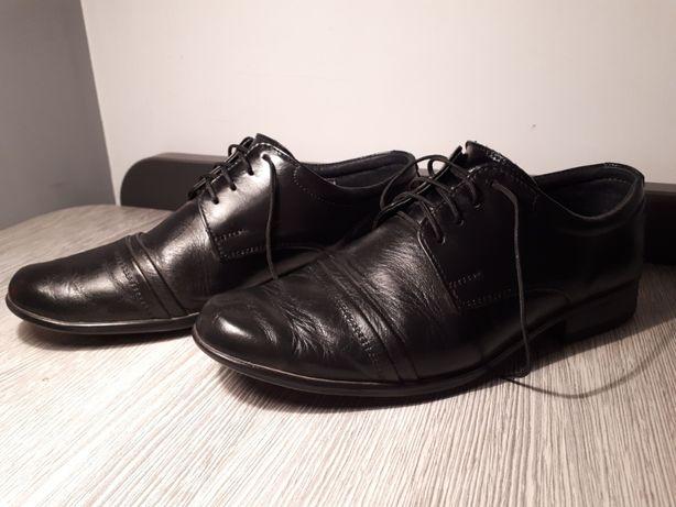 pantofle moskała 35