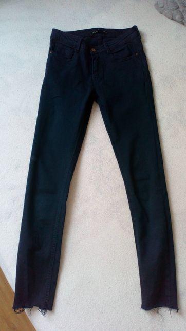 House spodnie jeansowe w rozmiarze XS - jak nowe - cena 20 zl