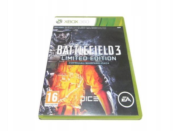 Battlefield 3 Pl Po Polsku Xbox 360 / Xbox One !!!