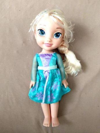 Кукла Эльза Disney Princess Frozen оригинал