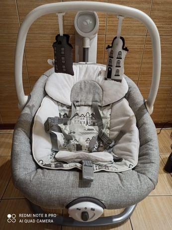 Кресло-качалка 2 в 1 Joie Serina