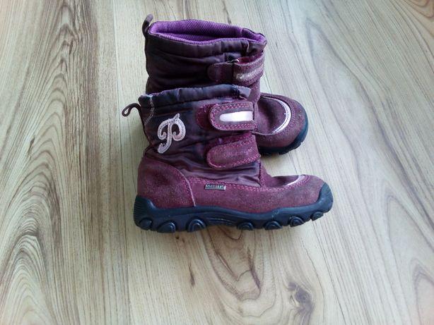 j. NOWE buty zimowe 26 j. nowe buty 26 GORE- TEX