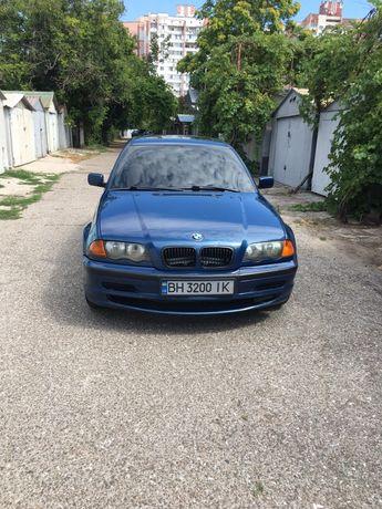 BMW 320D 2001 года 5200$ Торг у капота