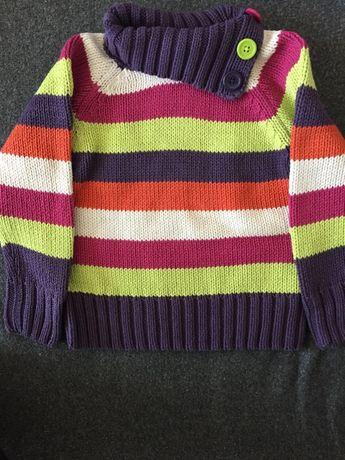 Sweter Cherokee 104 cm 3/4 lata